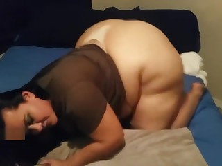 SSBBW Dat Fat Ass