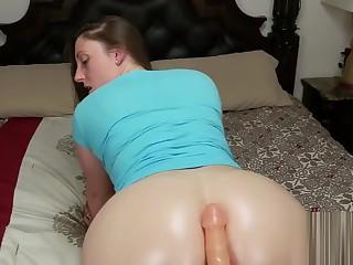 Stepmoms big round ass JOI