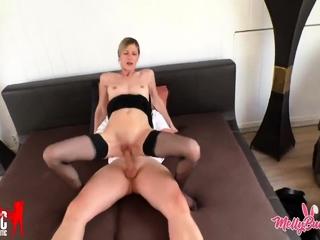 German Amateur - MelanieSchweiger