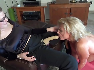 Student Fucking The Milf Teacher After School