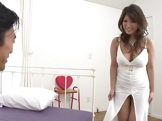 Incredible Japanese girl Yume Mizuki in Exotic JAV uncensored Shaved movie