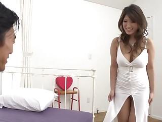 Incredible Japanese girl Yume Mizuki in Exotic JAV uncensored Shaved movie
