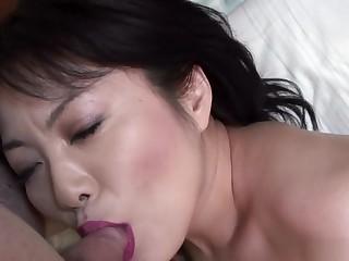 Exotic Japanese slut in Amazing Panties, JAV Uncensored JAV clip