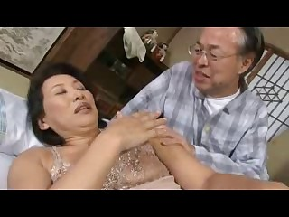 Mature Asian porn movie with sexy Japanese MILFs