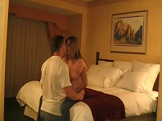 A Night Alone With Sexy mother I'd like to fuck Jade