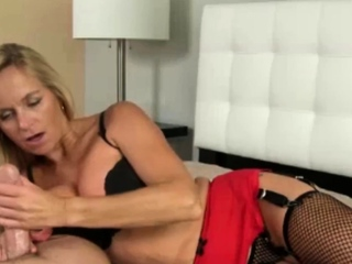 Dani Dare Handjob Porn
