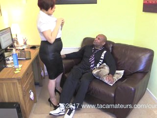 Secretary Office Fun Pt1 - TacAmateurs