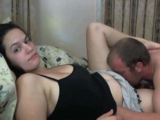 Hairy Wife Creampie