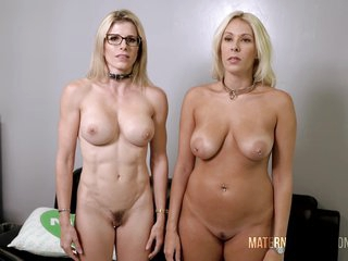 remote to control your mom with Cory Chase and Nikki Brooks
