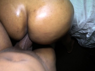 Tranny tgirl and lucky guy trade cumshots