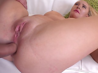 Analoverdose - paisley porter first anal for all americ