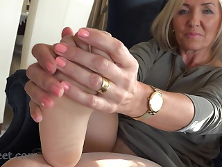 Incredible porn clip MILF , it's amazing