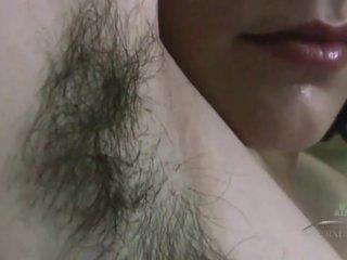 Hairy Bianca