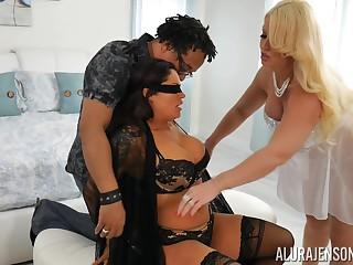 Alura Jenson - Jasmeen Lafleur Blind