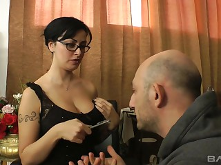 Asia Morante Loves Being Used By A Fellow Italian