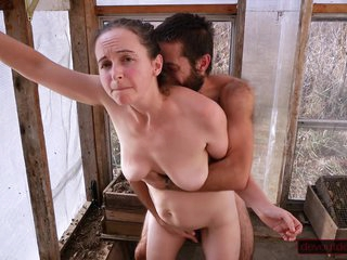More Greenhouse Cum: He Licks My Hairy Pussy So Good I Cant Stand Sweetly Lays For Stroking Off