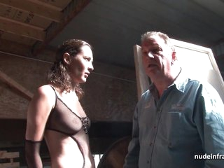 French Girl Amateur Sex With Fisting