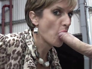 Unfaithful english milf lady sonia showcases her massive puppies