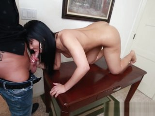 Big ass milf rides dick