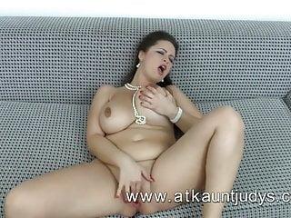 hot milf with big boobs