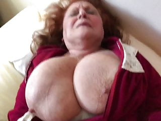 Nympho Granny With A Body Made For Fucking
